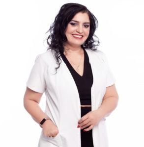 Dr Erna Stoian